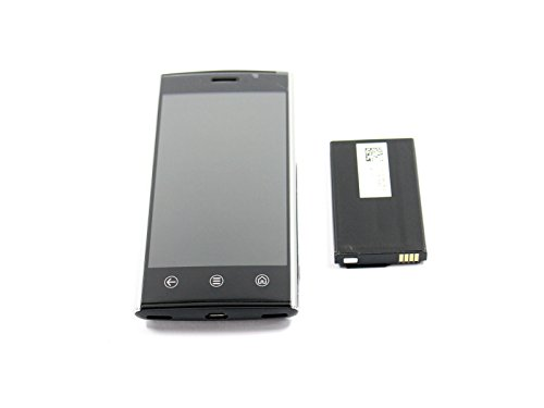Dell Venue Pro V03B001 480x800 Mini Sim 8MP 1GB Storage 512MB Ram QWERTY 3G WiFi Smart Phone Dell Venue Pro Cell Phone