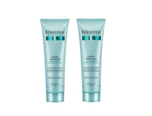 Pack Force 7 : 2 X NEW Ciment Thermique 150ml Kerastase Shipping Fast by HEALTYCARE (Image #1)