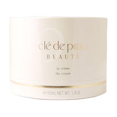 Shiseido Cle de Peau Beaute La Creme The Cream 1.0 oz / 30ml