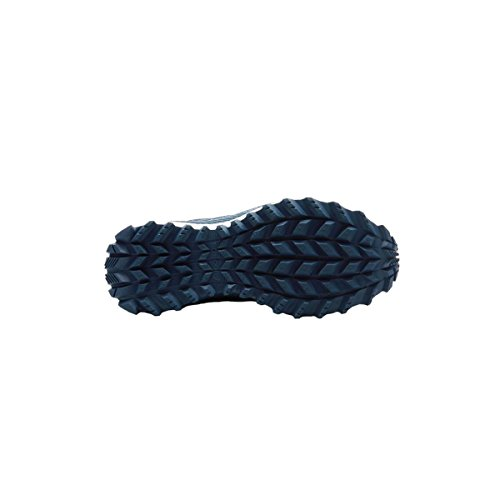Chaussures Femme Blu de Bleu Fitness Saucony Den Cop Peregrine 8 30 qW4XSn4OE
