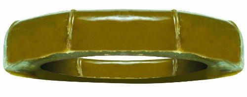 Fluidmaster 7510 Wax Toilet Bowl Gasket - Fluidmaster Toilet Bowl Gasket
