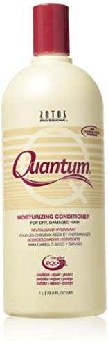 Zotos Quantum Moisturizing Conditioner for Permed and Color-treated Hair,