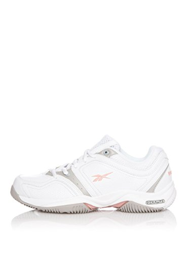 REEBOK Zapatillas Deportivas Inside Out Blanco / Plata EU 44 (US 12)