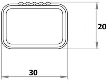 Aurilis Quick Toyota Corolla SW 5 Portes /à partir de 2019