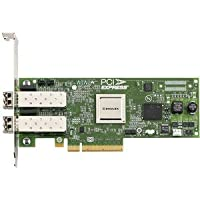 Emulex LightPulse LPe12002 Fibre Channel Host Bus Adapter. LPE12002-M8 2CH 8GB PCIE 3.3/5V FC HBA LOW PROFILE W/STD BRACKET FIBR-C. 2 x LC - PCI Express 2.0 - 8Gbps