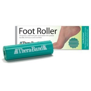 Thera Band Foot Roller Massager Pack