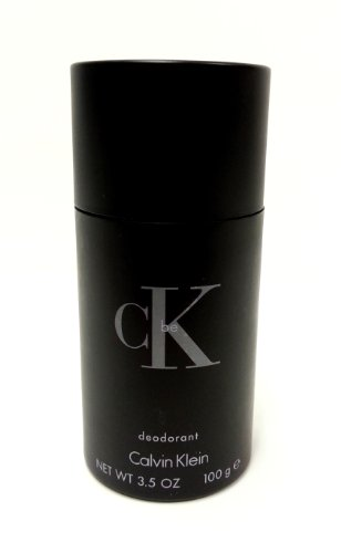 Calvin Klein CK Be Deodorant (Rare Variation) - 3.5 Fl. Oz. (100 g)