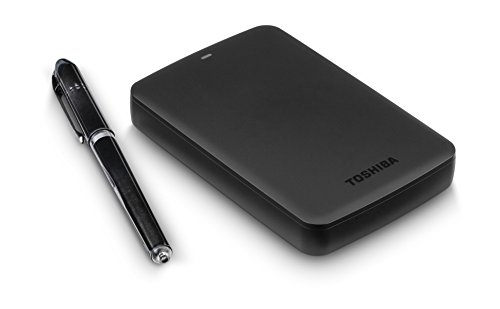 Toshiba HDTB320XK3CA 2TB USB 3.0 Hard
