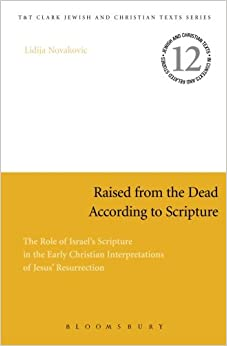 Book Raised from the Dead According to Scripture (Jewish and Christian Text)