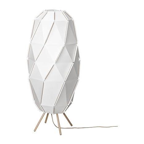 Ikea sjöpenna lámpara de pie (44); A + +: Amazon.es: Iluminación