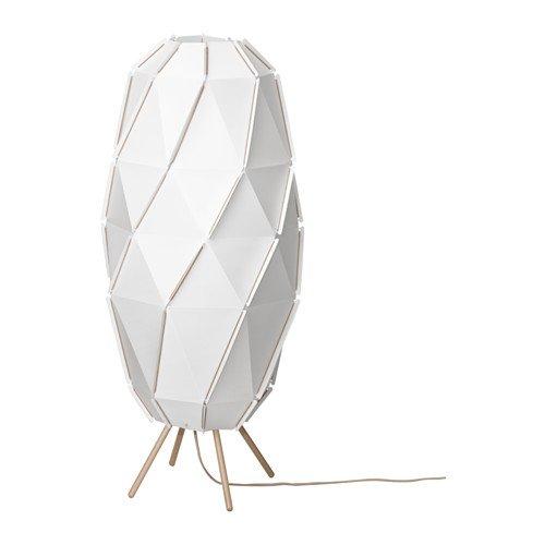 IKEA SJÖPENNA Standleuchte (44cm); A++