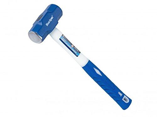 blau Blue Spot Tools 26202/Fiberglas Vorschlaghammer 1,3/kg