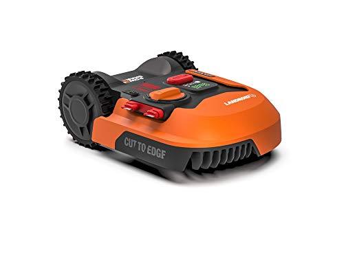 Worx Wr141e Robot Cortacesped Landroid M 500 Wifi Multicolor Unica