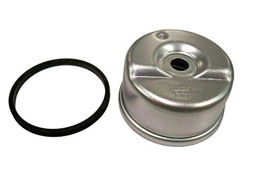(Tecumseh Lawnmower Float Bowl 631867 Replacement Includes Bowl Gasket 631028)