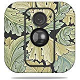 MightySkins Skin Compatible with Blink XT Outdoor Camera - Acanthus | Protective, Durable, and Unique Vinyl Decal wrap Cover | Easy to Apply, Remove, and Change Styles | Made in The USA