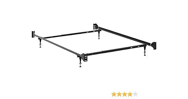 Amazon Com Graco Full Size Crib Metal Bed Frame Conversion Kit