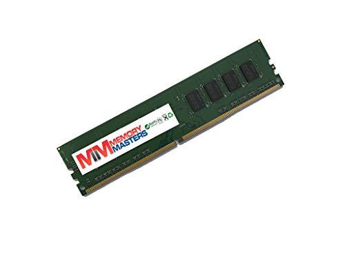 MemoryMasters 8GB Memory for HP ProLiant ML10 v2 Server DDR3-1600 PC3L-12800E ECC UDIMM (MemoryMasters)