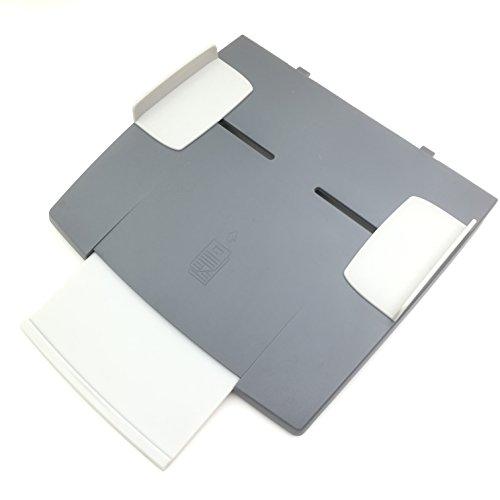 OKLILI Dark gray Q6500-60119 Q3948-60214 CB534-60112 Q1636-40012 Q2665-60109 ADF Paper Input Tray For HP 1522 M1522 CM1312 CM2320 3390 3392 M2727 2820 2840 3050 3052 3055 by OKLILI