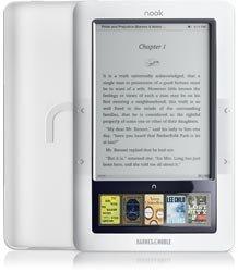 Barnes & Noble NOOK ebook reader (WiFi + 3G)[B&W]