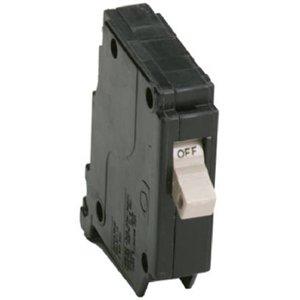 Eaton #CH115 15A SP Circuit Breaker - 15a 120v Sp Breaker