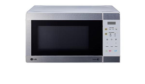 LG MB3942U 19L 700W Acero inoxidable - Microondas (19 L, 700 W ...