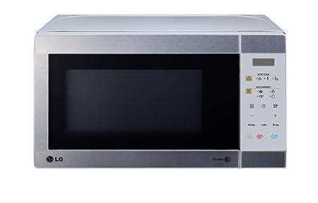 LG MB3942U 19L 700W Acero inoxidable - Microondas (19 L, 700 ...