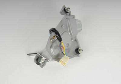 ACDelco 15943776 GM Original Equipment Rear Window Wiper Motor