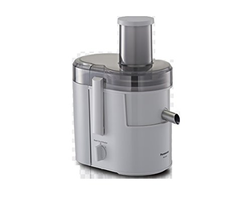 Panasonic MJ-SJ01W Juicer 1.5L 800W Juice Extractor,, used for sale  Delivered anywhere in USA