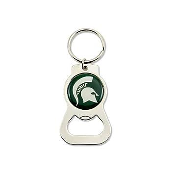 aminco NCAA abrebotellas Llavero, Michigan State Spartans ...
