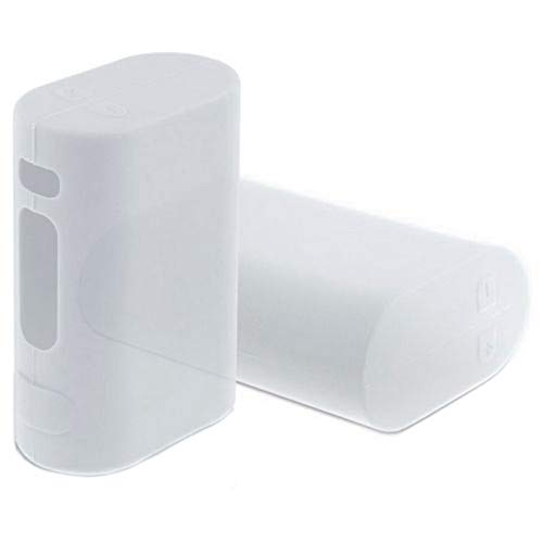 TD-ELECTRO Soft Silicone Sleeve Case Protective Skin Cover Wrap for Istick Pico 75W Box -