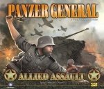 war of the generals board game - 1