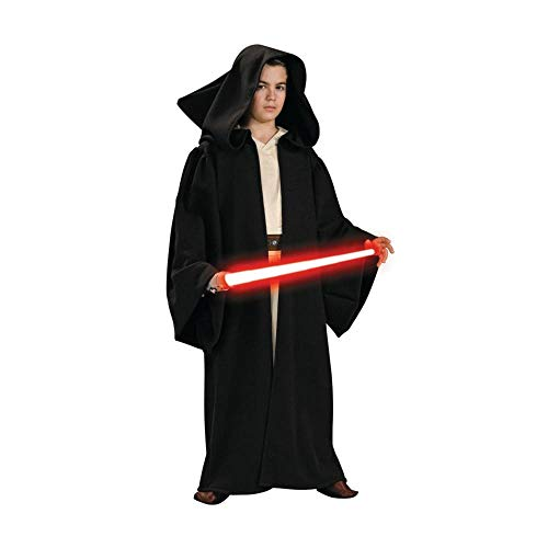 Rubies Star Wars Deluxe Hooded Sith Robe,