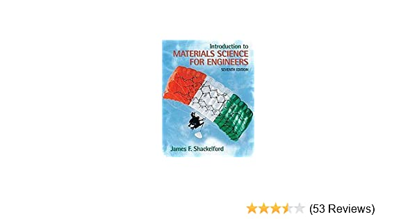 Materials Science And Engineering 8th Edition Pdf