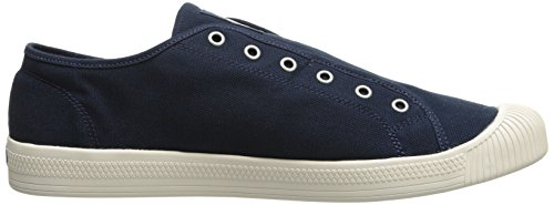 PALLADIUM - Sneaker FLEX SLIP-ON Men's - navy