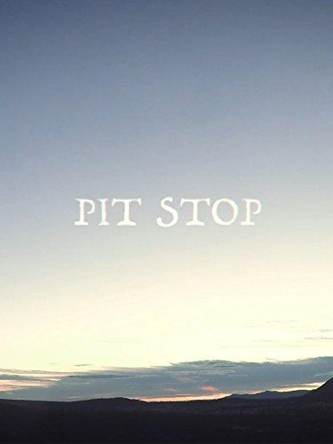 Pit Stop (Talladega Nascar Race)