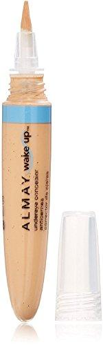 Almay Wake Up Undereye Concealer, Medium, 0.22 Fluid Ounce