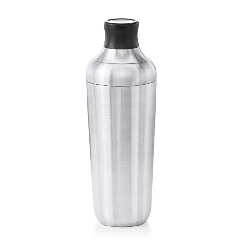 OXO SteeL Cocktail Shaker, 24 oz (Shaker Large Cocktail Extra)