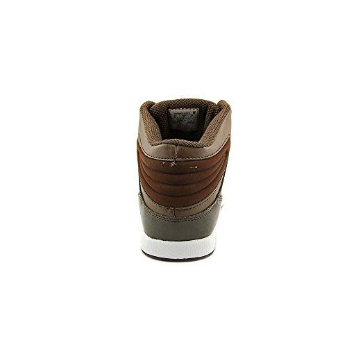 Fila Mens Xtent 2 Löparsko Espresso / Tallkotte / Metalliskt Guld