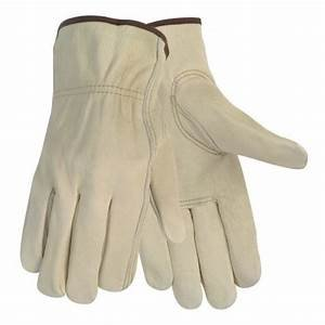 LARGE WORK GLOVES 12 Pair ($4.50 a Pair) by TOLEDANO INDUSTRIES
