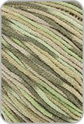 Crystal Palace - Merino 5 Print Knitting Yarn - Olive Grove (# 9455) (Yarn 110 Yard)