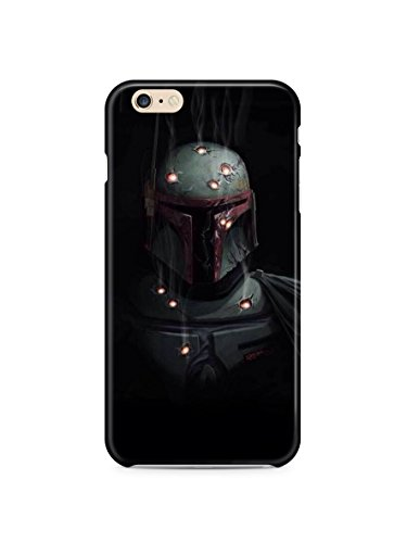 Star Wars for Iphone 7 (4.7in) Hard Case Cover (sw108) ()