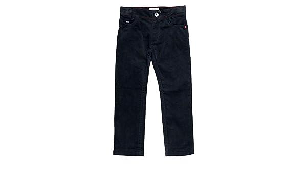 BOSS Hugo Boss - Pantalón de Traje - para niño Azul Oscuro 140 cm ...