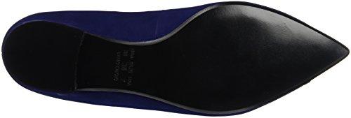 Primafila Damen 03.4.074 Geschlossene Ballerinas Blau (Copia)