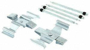 Centric 117.35024 Front Disc Brake Hardware Kit ()