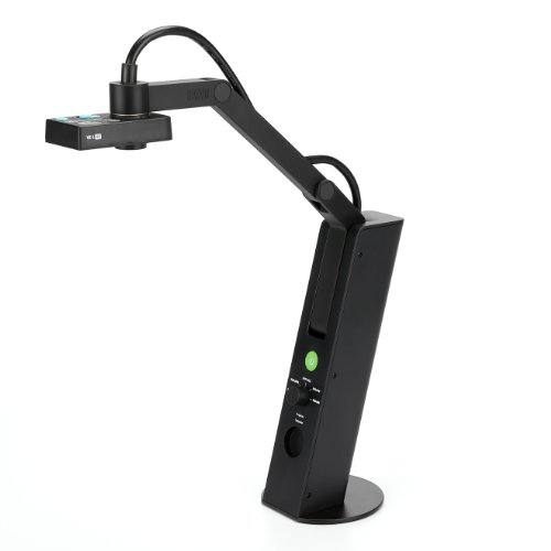 IPEVO Dual Mode Document Camera CDVU 05IP