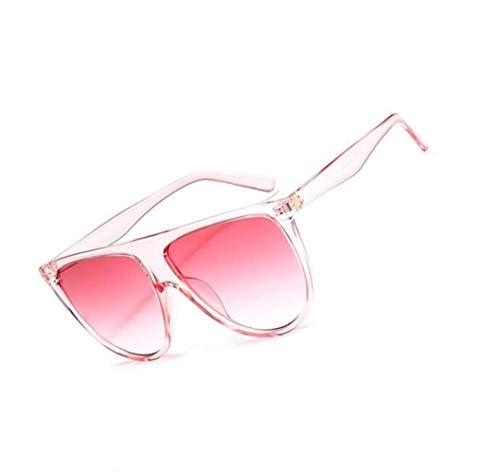 de para viajar de Frame hombres gafas mujeres UV400 para Pink los aire conducir libre de moda sol protección Las de PC gafas al wg0qfZX