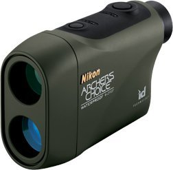 Nikon Archer's Choice Laser Rangefinder from Nikon Sport Optics