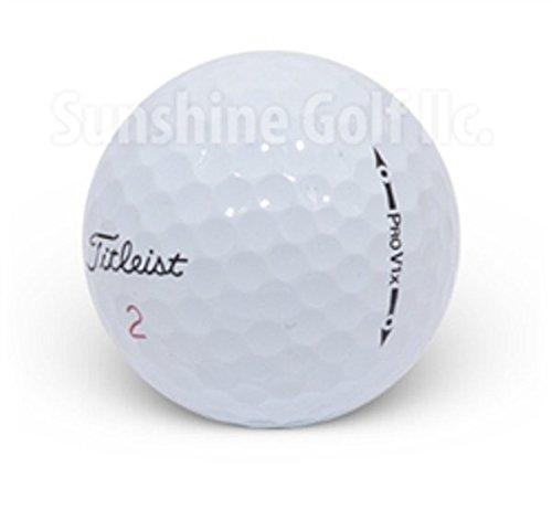 50 Near Mint Pro V1X by Sunshine Golf