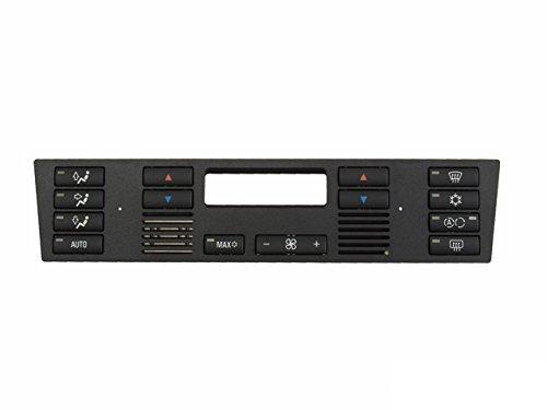 Genuine BMW Climate Control Panel Buttons E39 (X5 E53) 520i 540i 530i M5 528i 525i ++