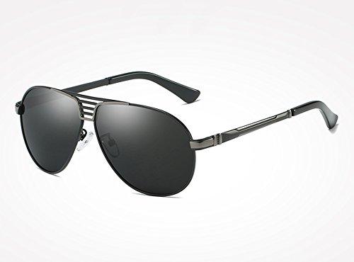 para Gafas los black Aire Guía Gafas Macho Libre TL Gris de Sol Deportes Hombres gray al Hombres Gafas Plata Gafas Sunglasses gray de de Negro Tq0ZIwPq